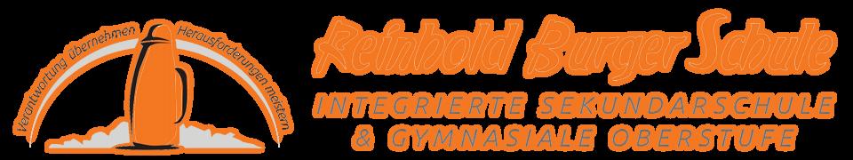 Logo Reinhold-Burger-Schule