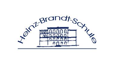 Logo Heinz-Brandt-Schule
